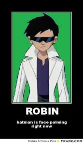 Robin Meme Generator - not amused meme generator image memes at relatably com
