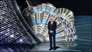 2017 Interior Design Trends Onstage The 2017 Oscars Stage Is Inspired By Vintage Art Deco Style Photos