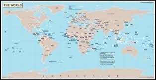 Ocean Maps Maps In English Eat Half Bread Educate Children