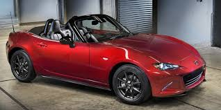 mazda america testing the 2016 mazda miata less is more quantified
