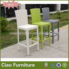 bar stool buy cheap outdoor bar stools popular high back rattan stool buy within