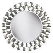 Home Decor Mirrors Gilbert Wall Mirror 24 Diam In Walmart Com