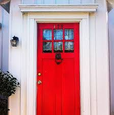 Red Door Home Decor 96 Best Front Doors Images On Pinterest Front Doors Climbing