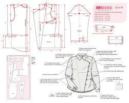 shirt pattern cutting pdf 37 best naisten kaava images on pinterest sewing patterns pattern