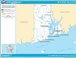 Rhode Island Lakes images Boston region home page gif