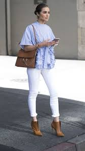 What To Wear With Light Jeans Best 25 Jeans With Heels Ideas On Pinterest Casual Chic Casual
