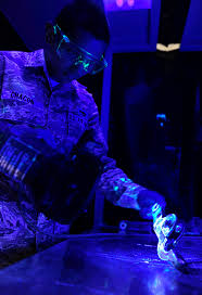 fluorescent penetrant inspection wikipedia