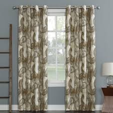 Echo Design Curtains Echo Design Curtains Wayfair
