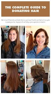 donate hair 9 best donating hair images on pinterest donating hair donate