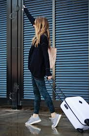 travel outfits images Travel outfits the motherchic jpg