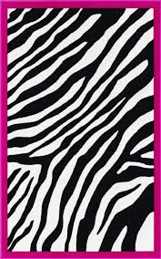Dylan Rug Decorating Charming Rectangle Dalyn Rugs In Zebra Motif Design