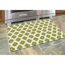 kitchen rubber door mats you u0027ll love wayfair