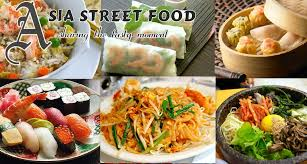 Christine Blind Masterchef Asia Street Food Master Chef Fortitude Lessons From Blind