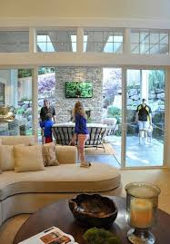 Best  Open Family Room Ideas On Pinterest Open Concept Great - Outdoor family rooms