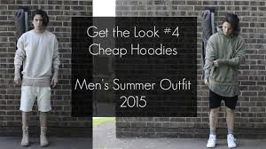 get the look 4 affordable hoodies and sweaters men u0027s fall