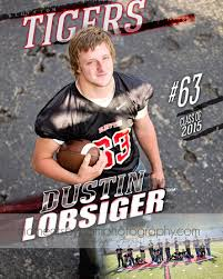 high school senior sports banners moments by pam photography llc bluffton high school football