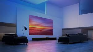 projector home theater setup xiaomi is bringing cinema tech to a living room projector u2013 benton