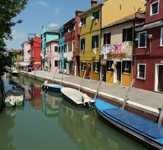 a day in burano and mazzorbo travels and coffee