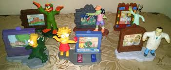 burger king thanksgiving hours wonderful wonderblog the simpsons halloween toys from burger king