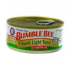 bumble bee chunk light tuna bumble bee chunk light tuna assrt 170g grocery shopping online jamaica