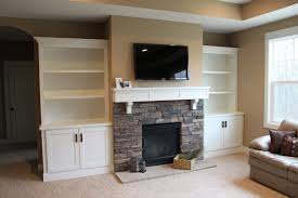 fireplace remodel dact us