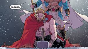 6 times thor lost his hammer bullet story
