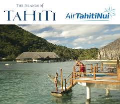pacific holidays vacation deal to the islands of tahiti the