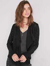black sweater womens black sweaters for bogo 50 reg price apparel lucky
