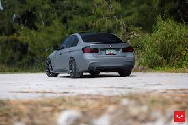 matte grey bmw video matte grey bmw 328i on vossen vfs 6 wheels