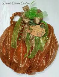 Thanksgiving Deco Mesh Wreaths 41 Best Fall Deco Mesh Wreaths Images On Pinterest Deco Mesh