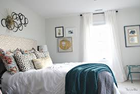 how to layer a bed think again thursday 4 how to layer wall art this is our bliss