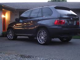 Bmw X5 Upgrades - aftermarket wheels not often found on e53 u0027s why page 2