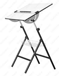 Portable Drafting Table With Parallel Bar Isomars Leading Manufacturer And Exporter Of Technical Drawing