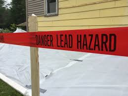 feds rarely enforcing law that protects maine homeowners from lead