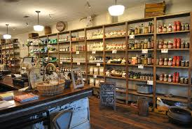white oak pastures u0027 general store is the first retail store to