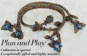 european bracelet designs images Perlen poesie the european source for bead art and jewelry design jpg
