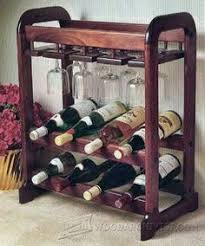 provence oak console table with wine rack this elegant and