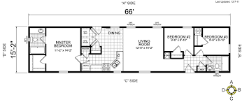 single wide mobile homes floor plans and pictures single wide mobile home plans chion redman manufactured homes