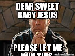 Sweet Jesus Meme Generator - sports betting weknowmemes generator