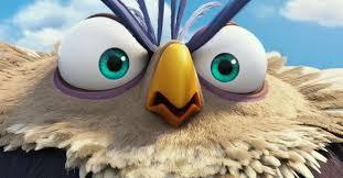 angry birds movie trailer reveals story details