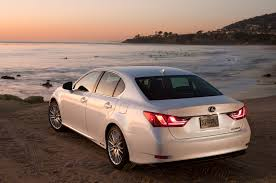 lexus gs 250 used car report lexus working on less powerful gs 300h