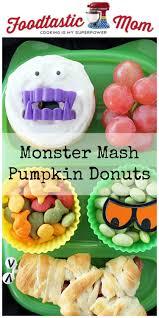Halloween Graveyard Dirt Cake Recipe by Ghost In The Graveyard Dip Foodtastic Mom