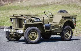 indian jeep mahindra who made the first jeep anything motor
