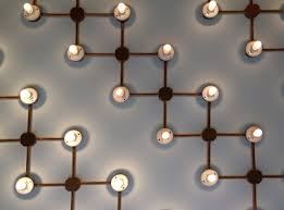Unique Ceiling Lighting Diy Lighting Ideas Use These Hardware Store Finds To Create