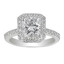 brilliant engagement rings images 62 diamond engagement rings under 5 000 glamour jpg