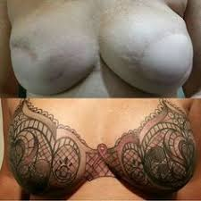 double mastectomy scar cover up by nick manning pretty in ink