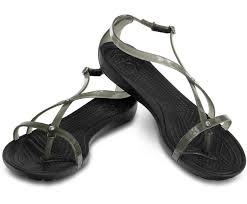 crocs really sexi women black black sandal women