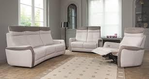 canapé electrique relax canapes relax electriques maison design wiblia com