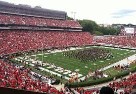 come for uga football stay for an athens weekend