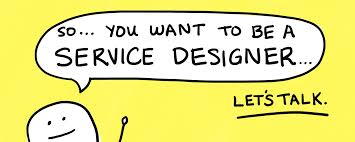 hey service design seekers we talk u2013 practical